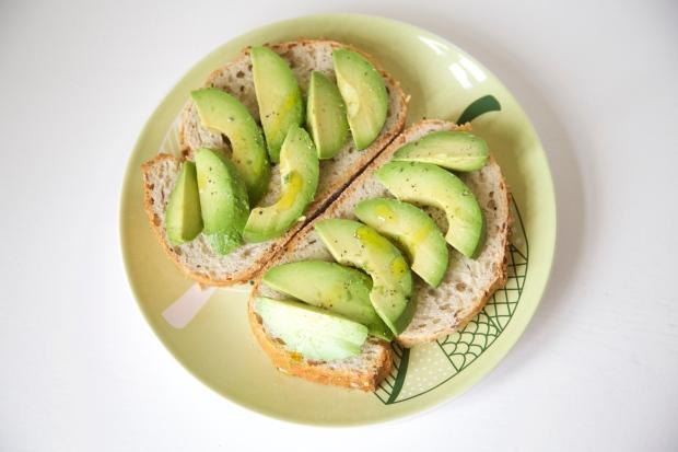 Avocado 5