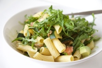 zalm pasta salade 3
