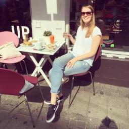 Fijne Coffee Corner Lunch