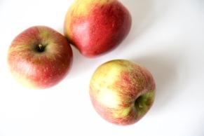 Braeburn appels