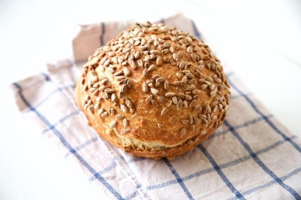 Broodje van Eigen Deeg