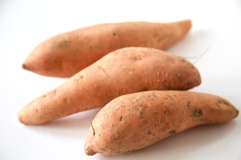 Zoete Aardappel / Bataat