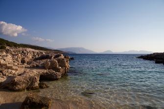 Alaties beach