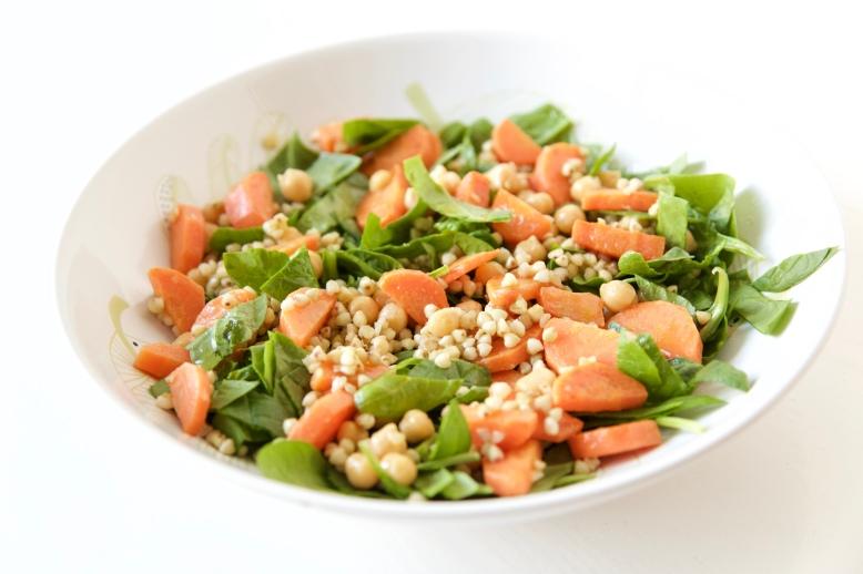 boekweit salade