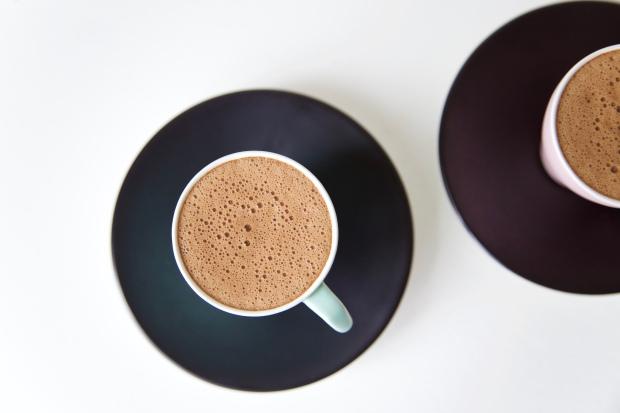 choco coco latte