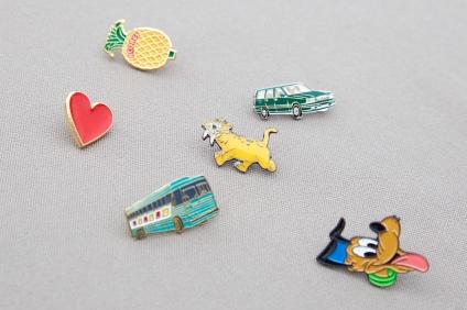 Vintage Pins
