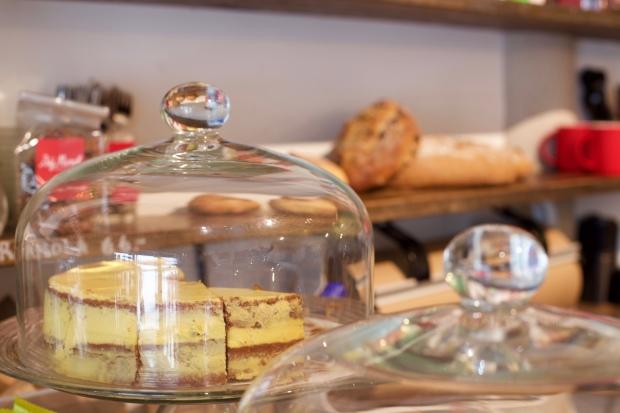 taartjes - Bij Merel